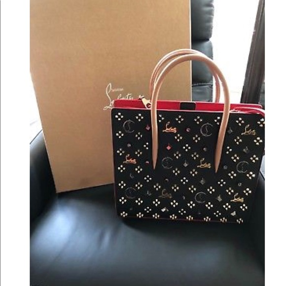c34f11b2738 Christian Louboutin Handbag Boutique